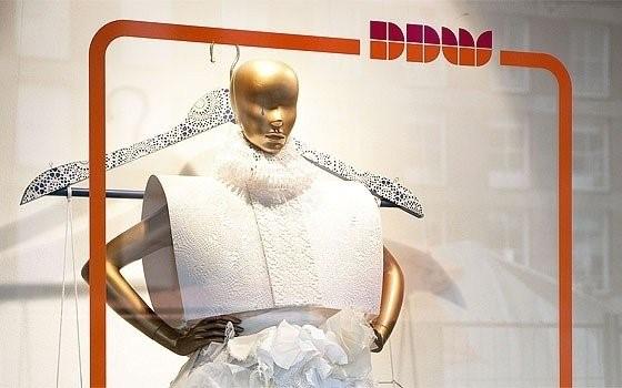 Dutch Design Week van 17 t/m 25 oktober