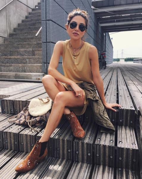 de bekendste fashionbloggers in Nederland