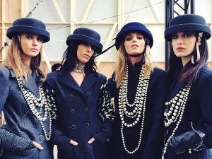 Mode en cultuur wereldwijd