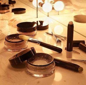 beauty ritueel