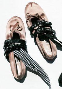 schoenen trends lente/zomer 2017