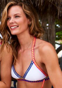 Welke bikini past bij jouw figuur
