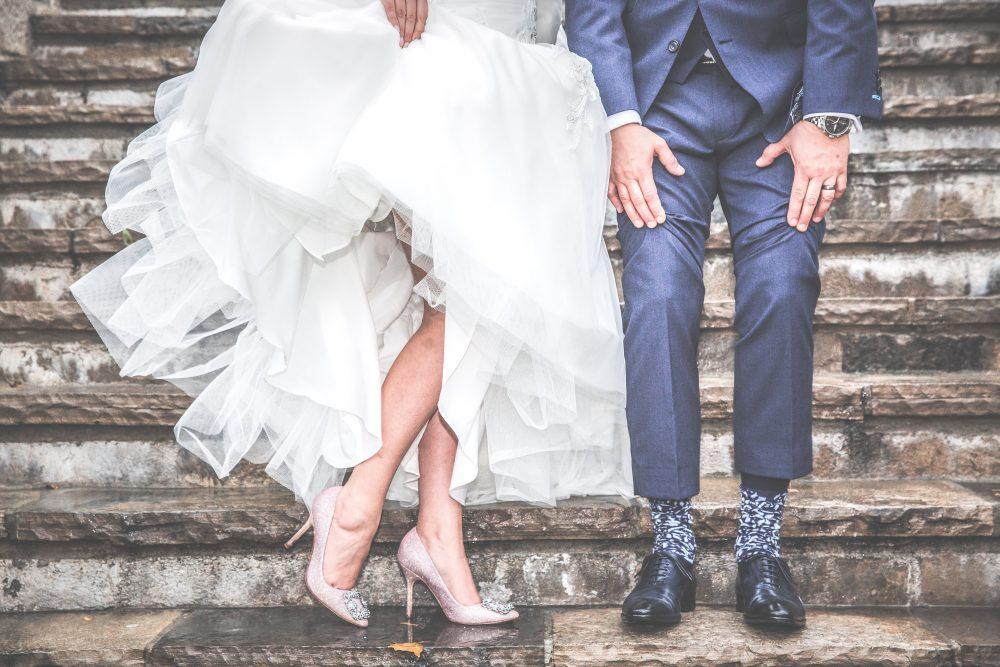 Wat trek ik aan op een bruiloft