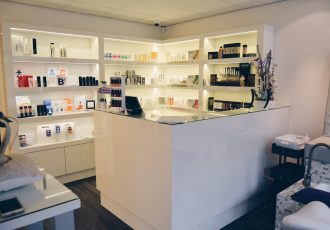 Beautysalon Jolique