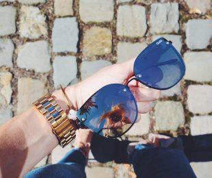 zonnebrillen trends 2017
